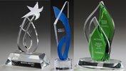 Kristallglas-Awards
