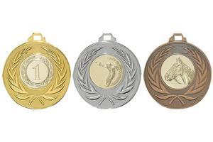 Medaille 098L Ø 50 mm