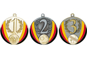Medaille Ø 70 mm