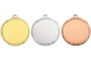 Medaille D113 Ø 60 mm