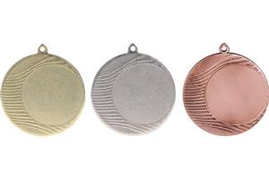 Medaille MMC1090 Ø 70 mm