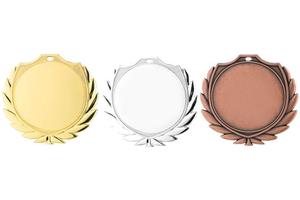 Medaille D78 Ø 70 mm