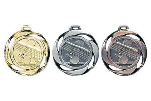 Medaille NF14 Tischtennis Ø 40 mm