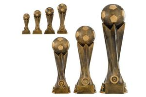 Fußball Pokal C154