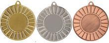 Medaille MMMC005  Ø 50 mm