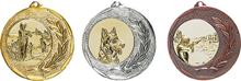 Medaille 067 Ø 40 mm