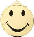 Medaille Smily Ø 45 mm
