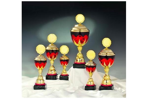 Deutschland Pokale 54160