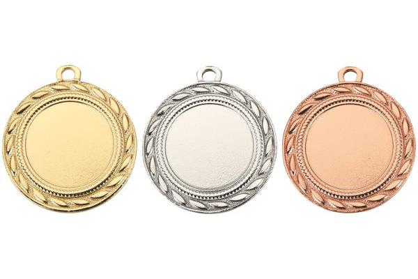 Medaille D109 Ø 40 mm