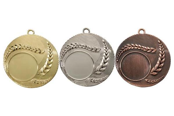 Medaille E218 Ø 50 mm