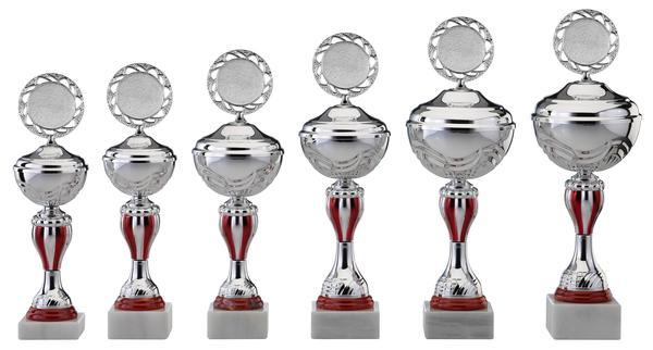 Pokal Serie S454