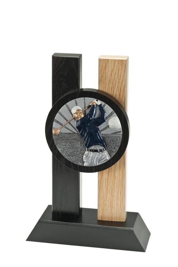 Holz Pokal Golf FG022