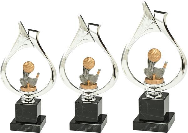 Pokalserie X161 Golf