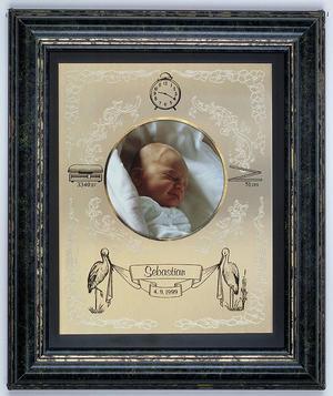 Geburts Tafel