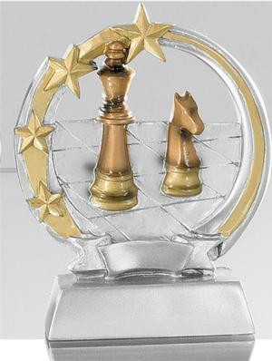 Schach Pokal