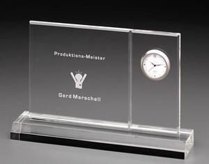 Acryl Uhr Düsseldorf 7443