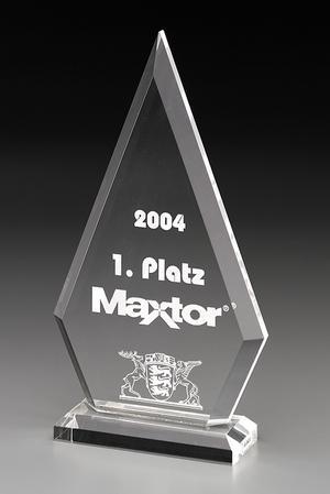 Clipped Pyramid 7466