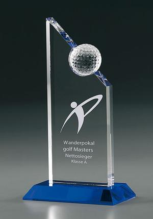 Golf Exellence Award 7956