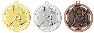 Medaille D4A