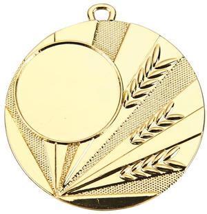 Medaille D83 - Ø 50mm