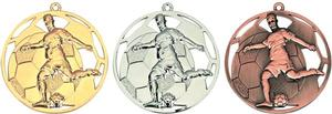 Fußball Medaille E236