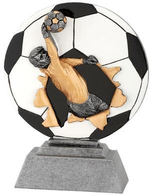 Torwart Pokal FG1025