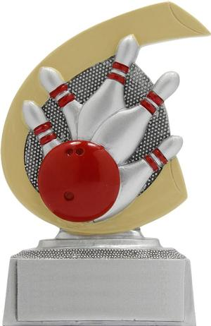 Bowling Pokal FG260