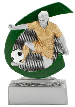 Fußballer Pokal FG267