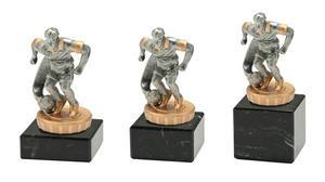 Pokalfigur FX004 Fußballspieler