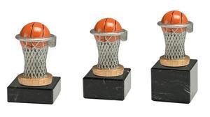 Pokalfigur FX029 Basketball