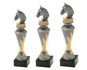 Pokalserie X151 Pferdekopf
