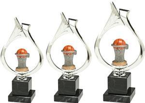 Pokalserie X161 Basketball