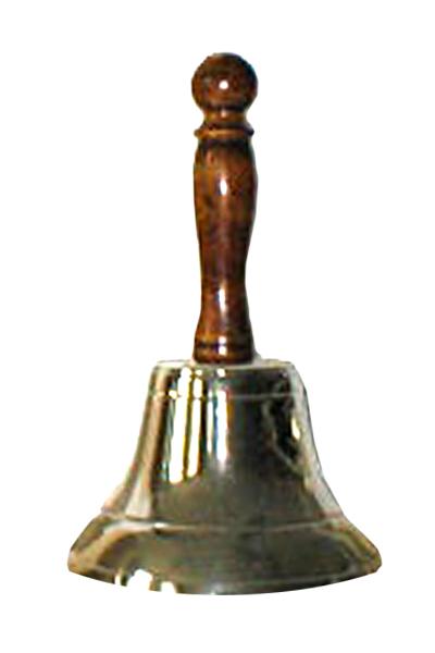Messing Glocke