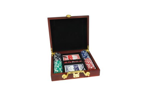 Poker-GeschenkboxX603