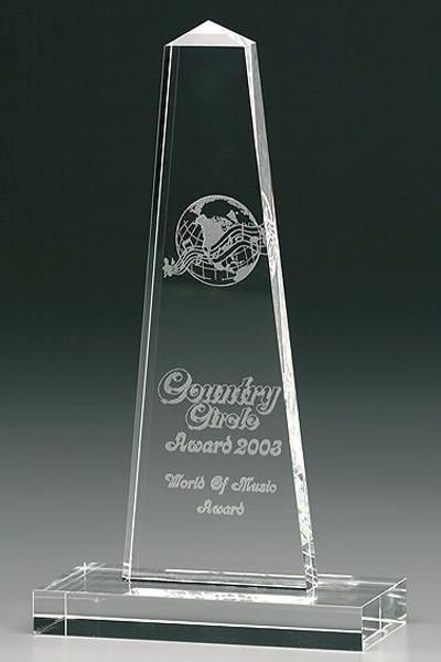 Obelisk Award 7990