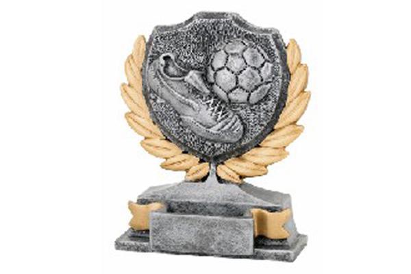 Fussball Trophäe FG 155