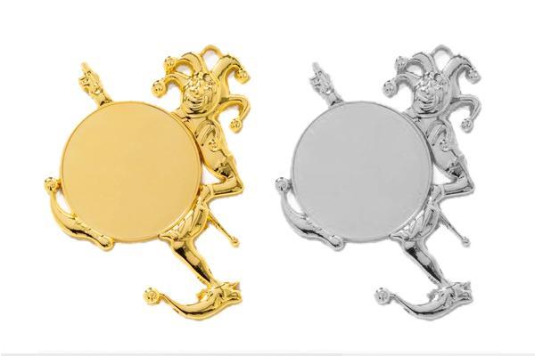 Karnevals Medaille 9033