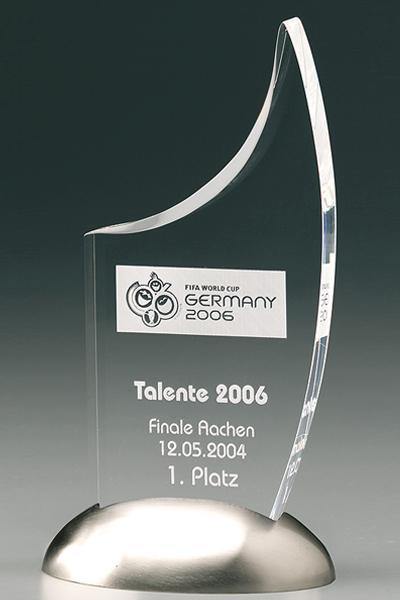 Metal Sail Award 7432