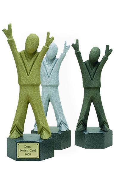 Viktorius Award KS2008