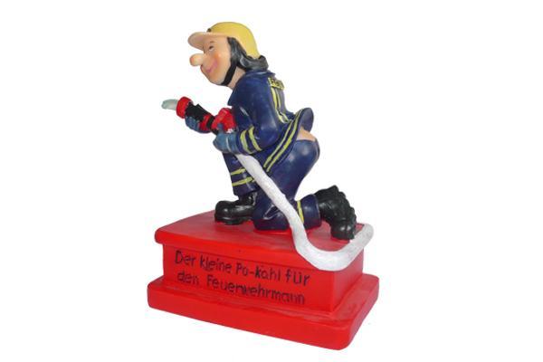 Po-Kahl Feuerwehr