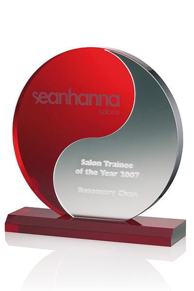 Fire Circle Award 7333