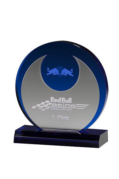 Angle Wing Trophy 7312