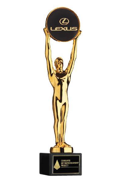 Champions Award 78804
