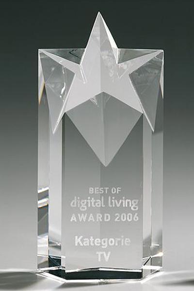 Five Star Award 7949