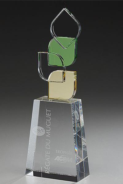 Leaves Award 79504