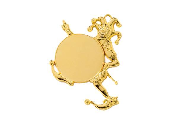 Karnevals Medaille 9033g
