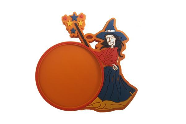 Karnevals Medaille Plastoflex
