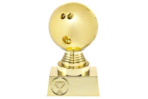 Pokal Bowling ST.029