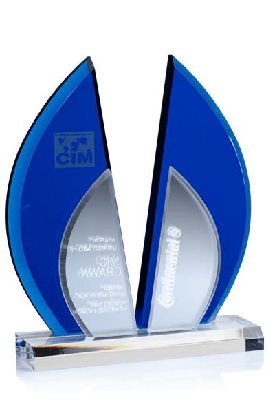 Indigo Ice Flight Award 73202