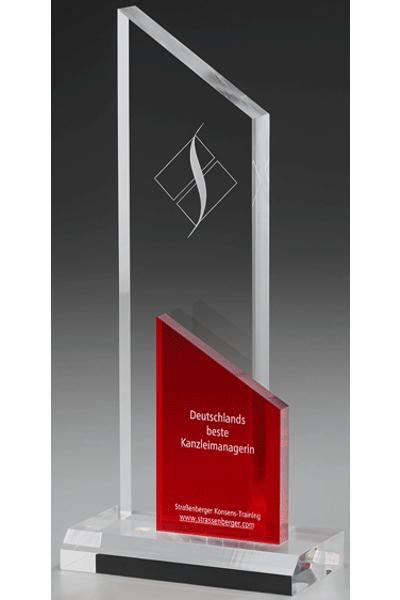 Clear Fire Peak Award 74011